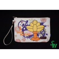 NO. 16020001 Bag - Golden Lotus