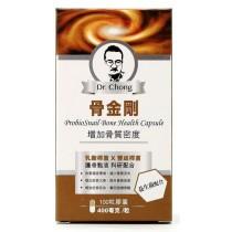 Dr‧Chong ProbioSnail Bone Health Capsule