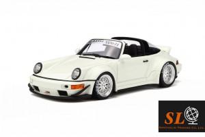Porsche 911 964 TARGA RWB