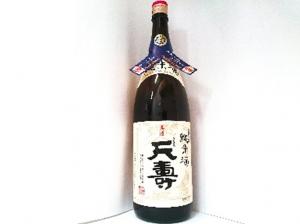 Tianshou Pure Rice 720ml