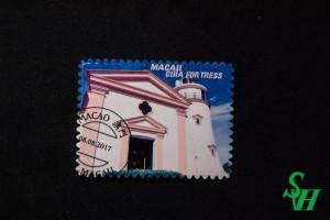 NO. 11060032 Tooth Magnet Sticker - Light House