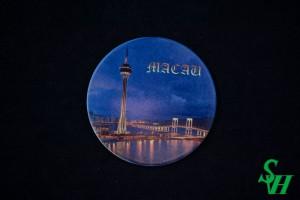 NO. 15170006 Coaster - Macau Tower