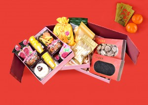 CNY Hamper - Fortune